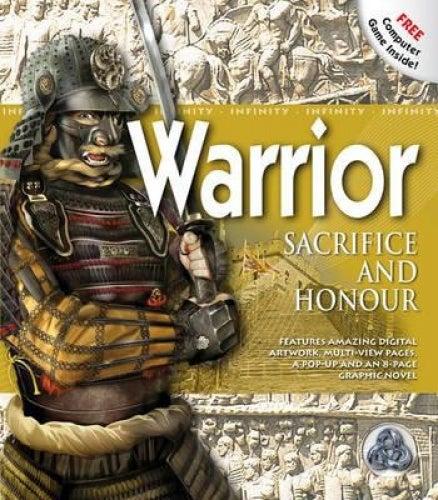 Warrior (Infinity)