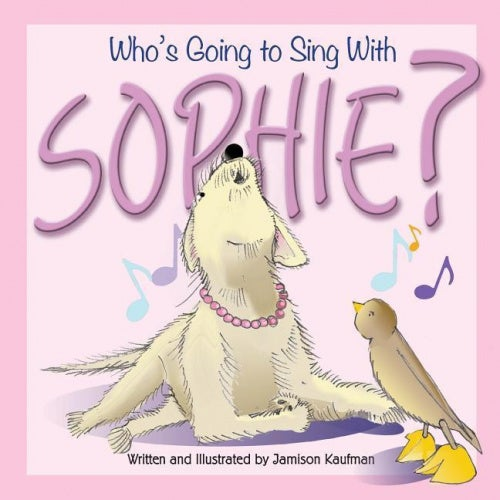 Who's Going to Sing With Sophie?