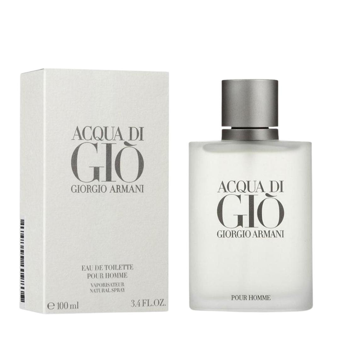 Acqua Di Gio Pour Homme by Armani