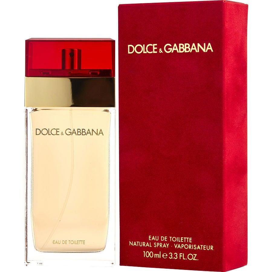 Dolce & Gabbana for Women by Dolce & Gabbana