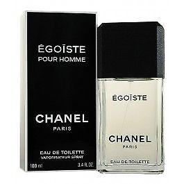 Egoiste by Chanel EDT Spray 100ml For Men