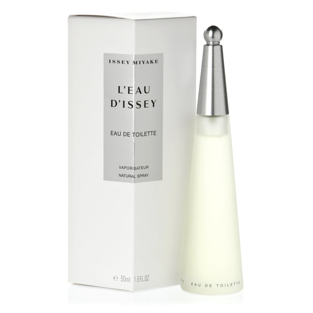 L'Eau D'Issey Pure by Issey Miyake EDT Spray 50ml For Women