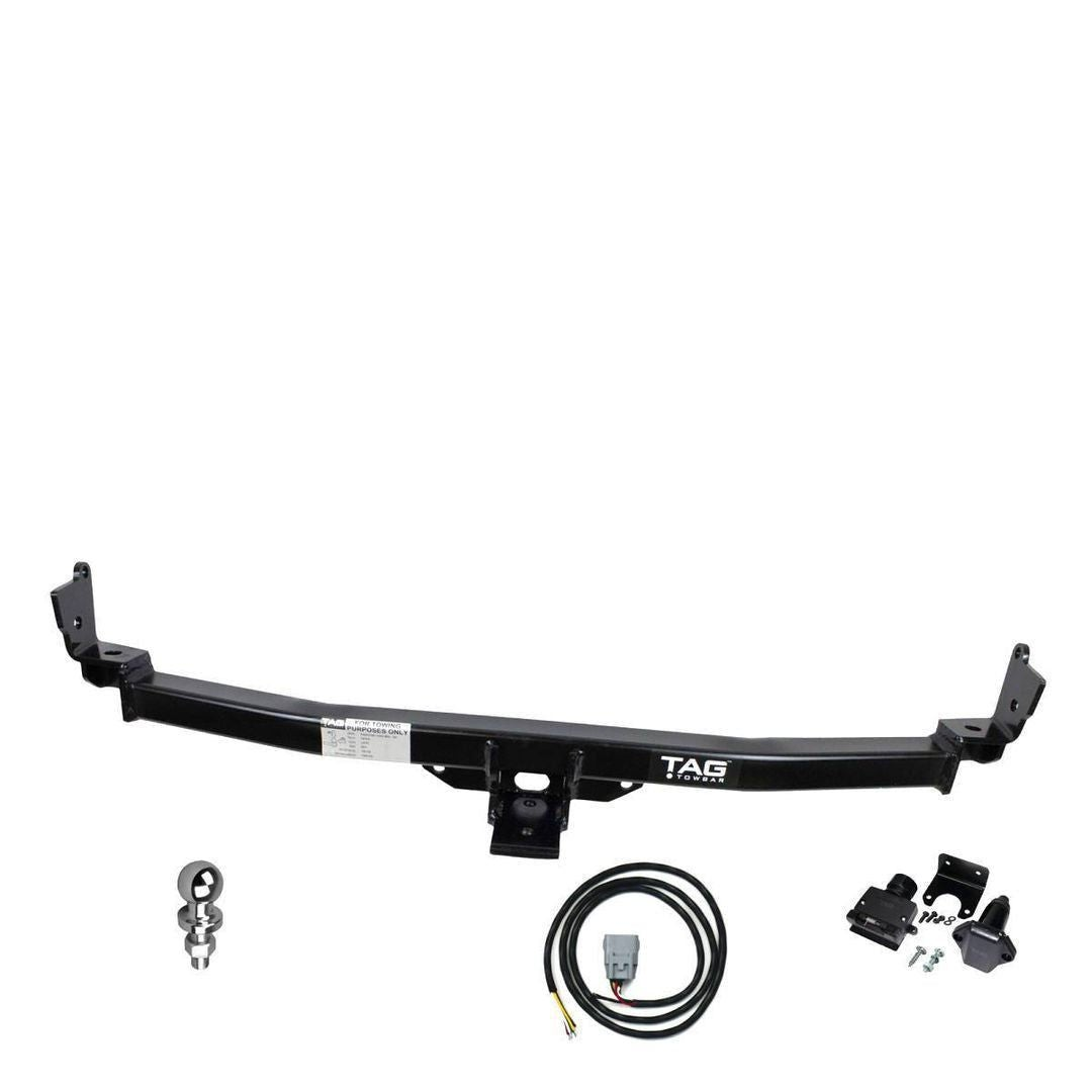 Tag - Towbar Kit To Suit Ford Territory SY, SX, SZ (2004 - Present)