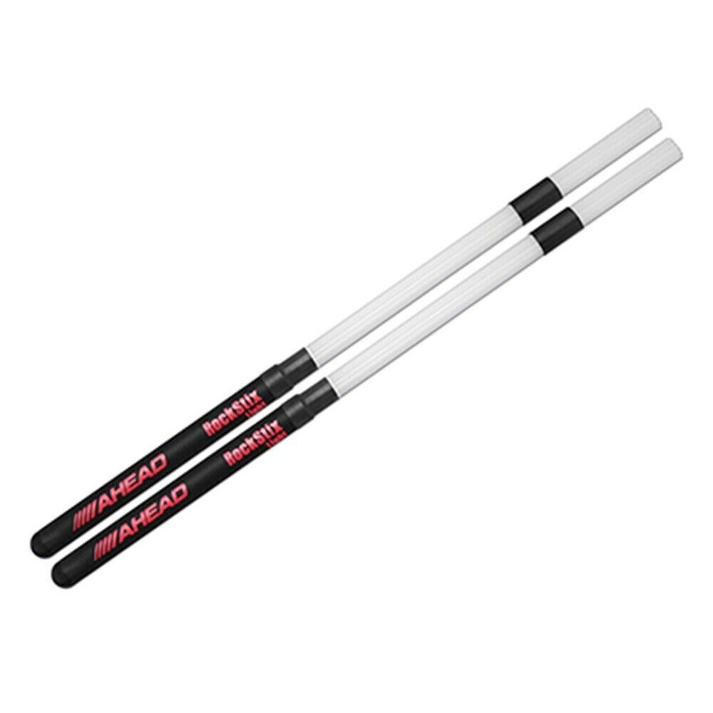 Ahead Rockstix Bundled Fiber Drumsticks - Light Rock - Pair of 2 sticks