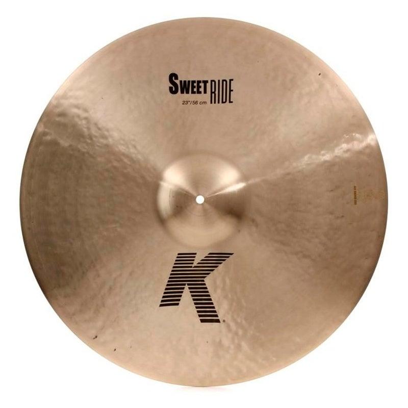 Zildjian 23 inch K Zildjian Sweet Ride Cymbal