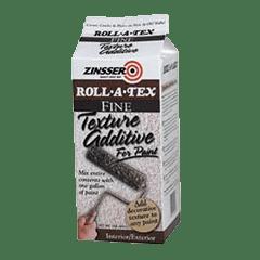 ZINSSER(R) Roll-A-Tex(R) Texture Additives for Paint - Fine Texture