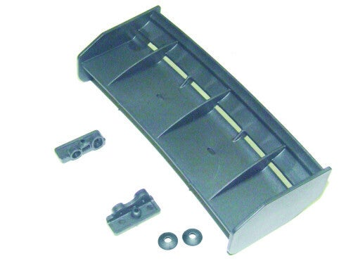HAIBOXING 69733 OFF ROAD WING +WING MOUNT