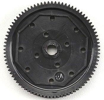 Kimbrough 72 Tooth 48P Precision Spur Gear #305 (ASS9649)