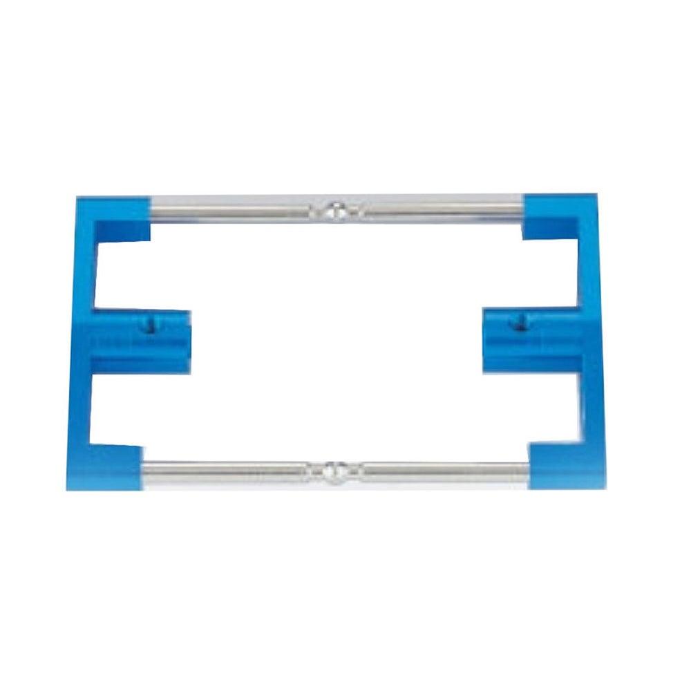 CG Coll. Control Arm R60/90 Blue