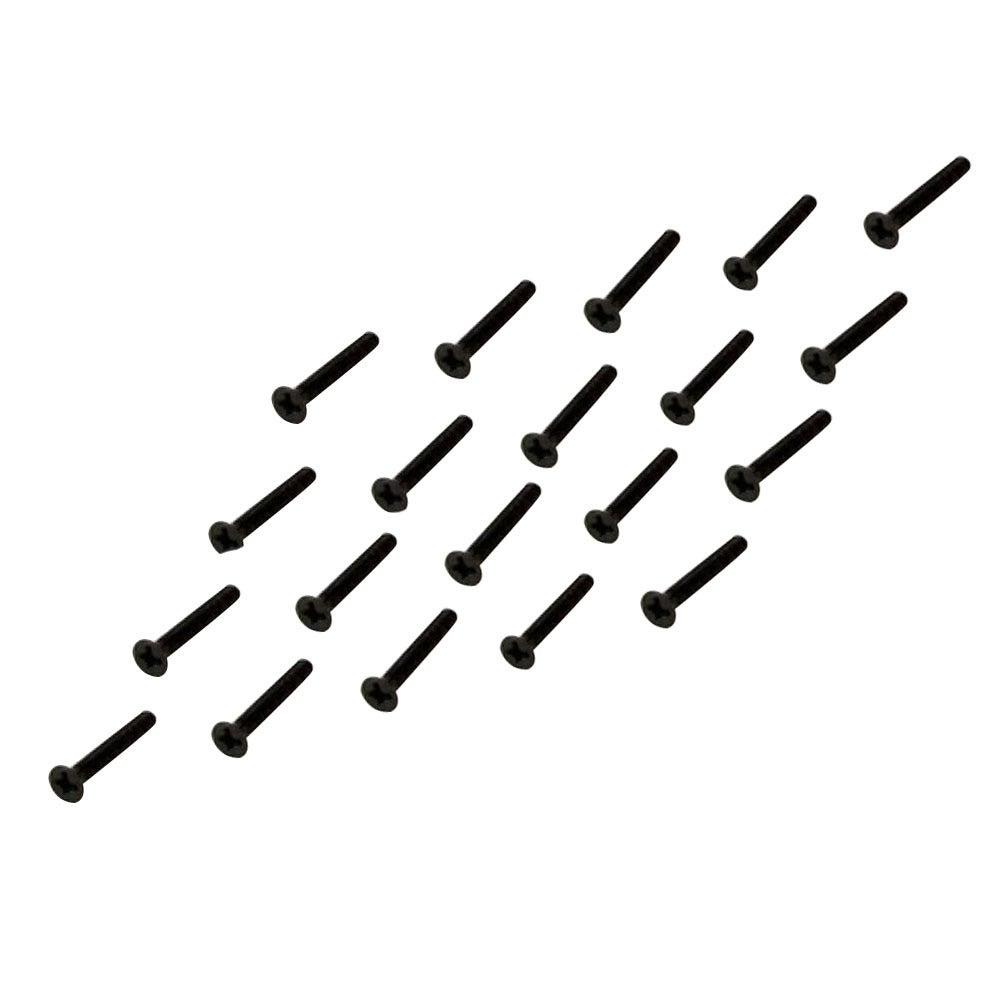 CTP Machine Screw M3x20 (20)