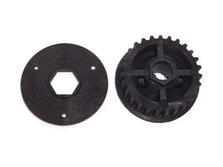 GV VX22827 PULLEY <T=27>