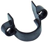Lens clamp