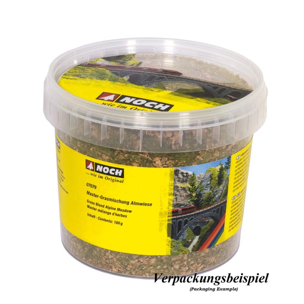 Master Grass Blend Summer Meadow (100g)