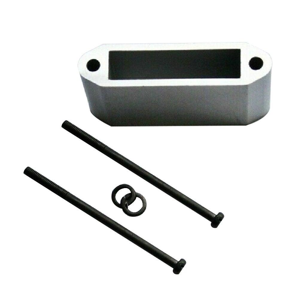 Muffler Extension GP-40