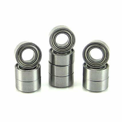 Prime RC 5 x 10 Metal Bearing