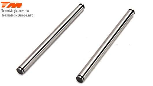 Rear lower outer hinge pin (B8ER)