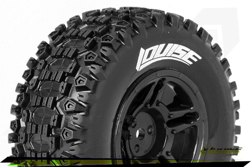 SC-Uphill 1/10 Front/Rear Tyre/Insert