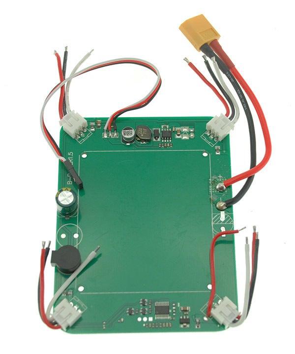 TWISTER QUATTRO POWER SUPPLY SYSTEM (1)