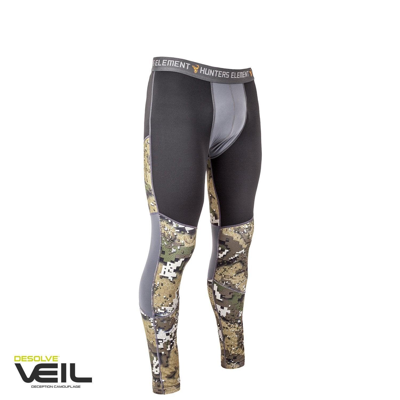 Hunters Element Core Leggings Desolve Veil