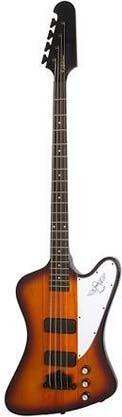 Epiphone Thunderbird Iv 4 String Bass Vs