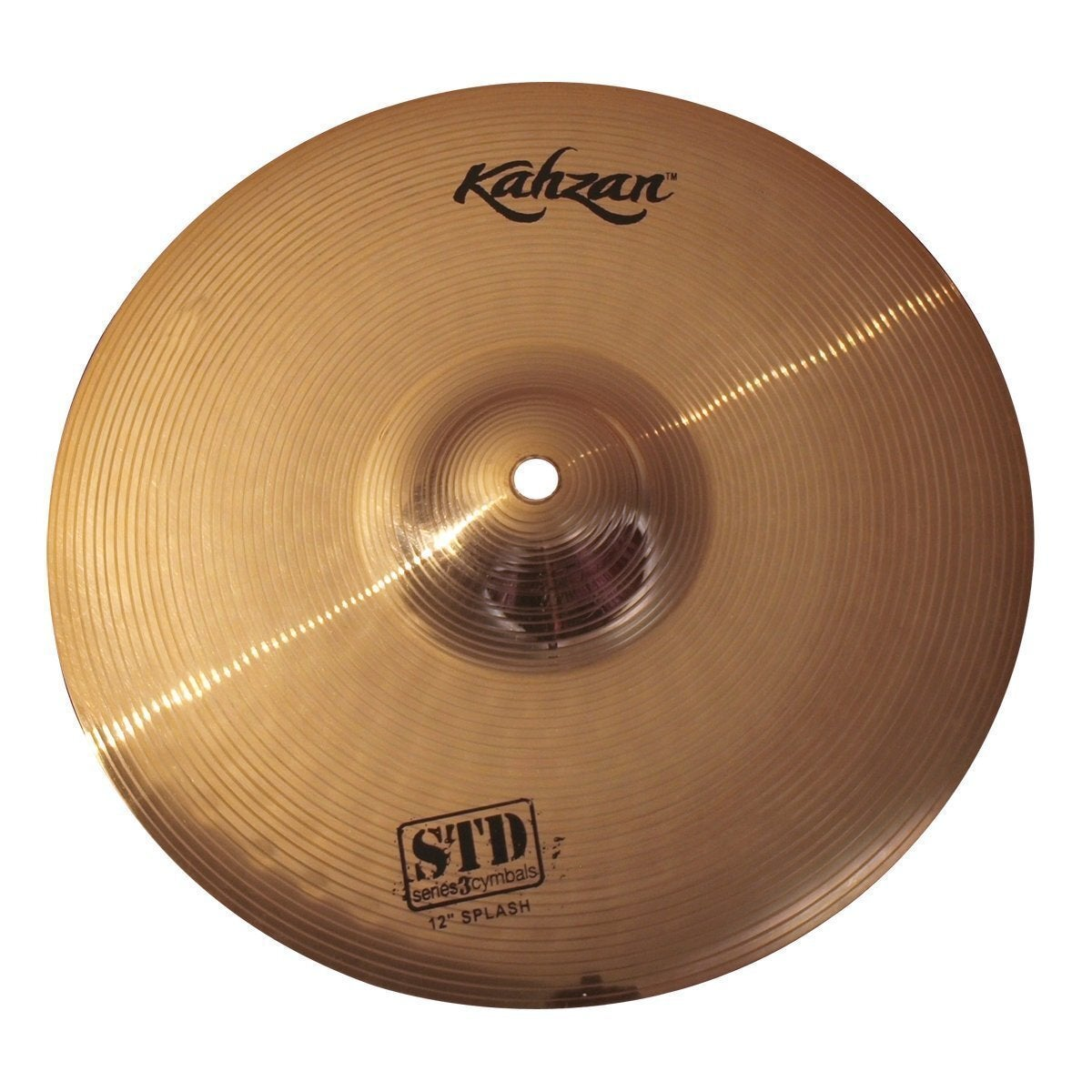 "Kahzan 'STD-3 Series' Splash Cymbal 12"""