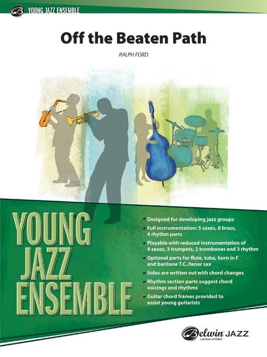 Off The Beaten Path Junior Ensemble Gr 2