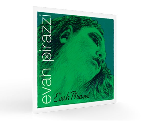 Pirastro Violin Evah Pirazzi A 3/4-1/2