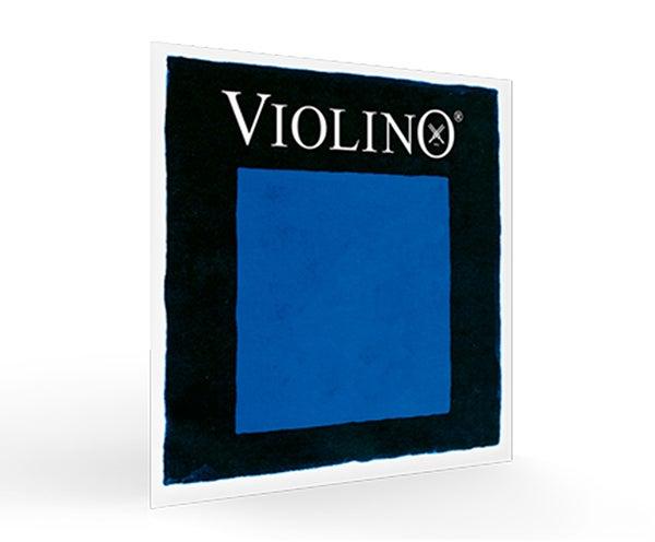 Pirastro Violin Violino 1/4-1/8 Set - Mittel (Medium)