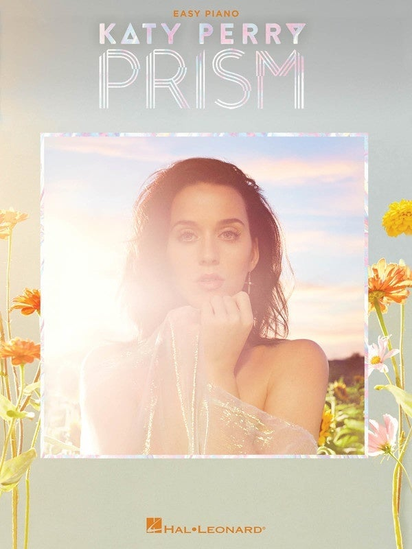 Prism Easy Piano (Softcover Book)