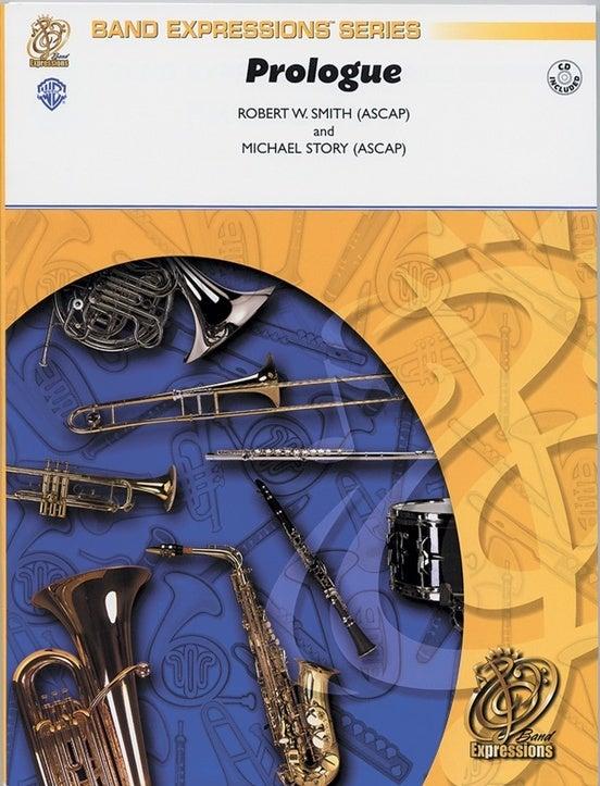 Prologue Concert Band Gr 0.5