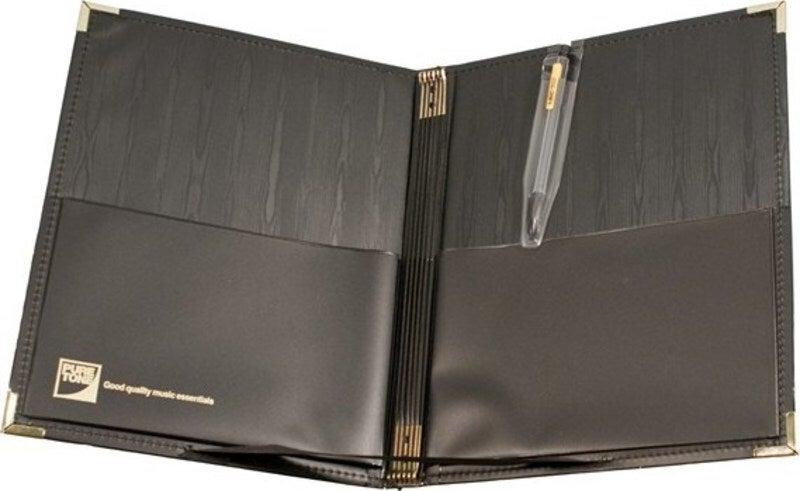 Pure Tone Choir Folder Large (Folder)