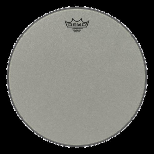 "Remo 10"" Diplomat Renaissance Drum Skin"