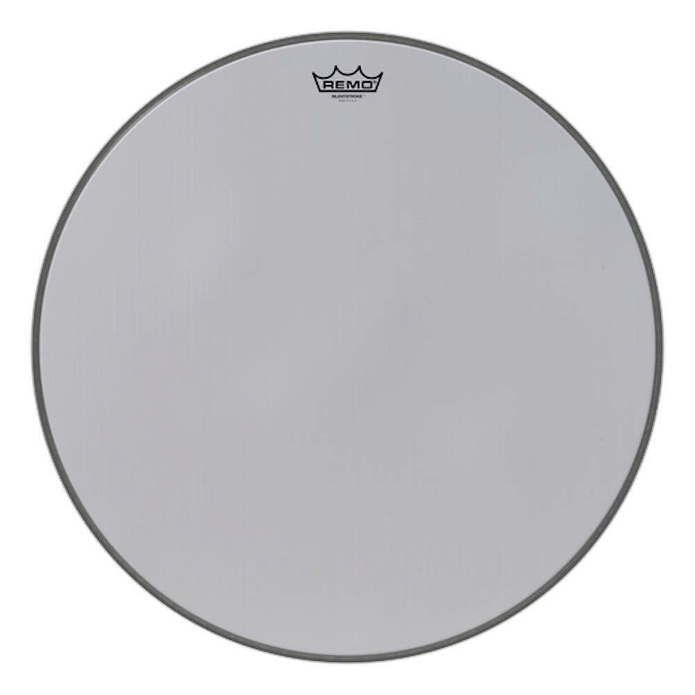 "Remo 20"" Silentstroke Mesh Bass Drum Head"