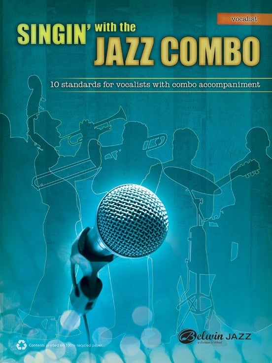 Singin' With The Jazz Combo Vocal