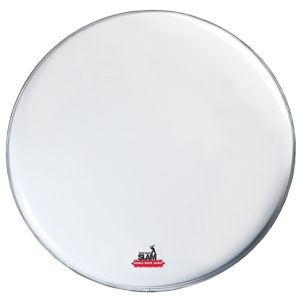 "Slam 2-Ply Coated Drum Head 16"""