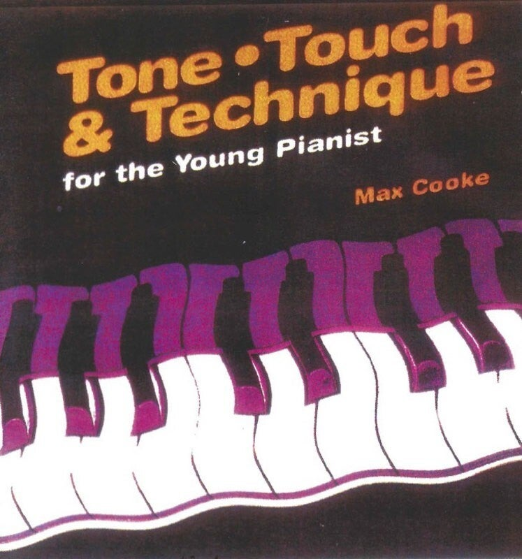 Tone Touch And Technique Young Pianist (Softcover Book)