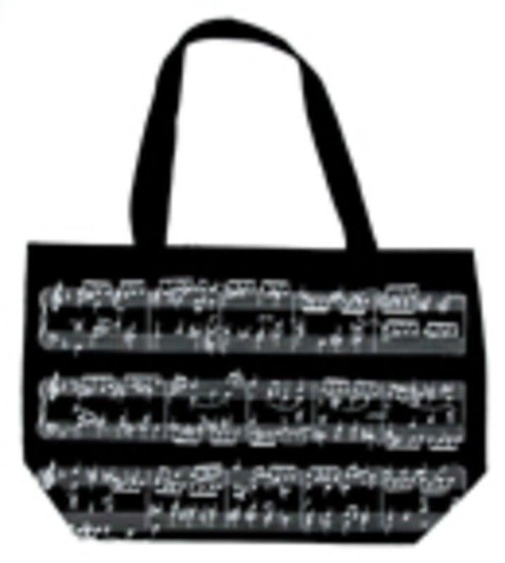 Totebag Sheet Music