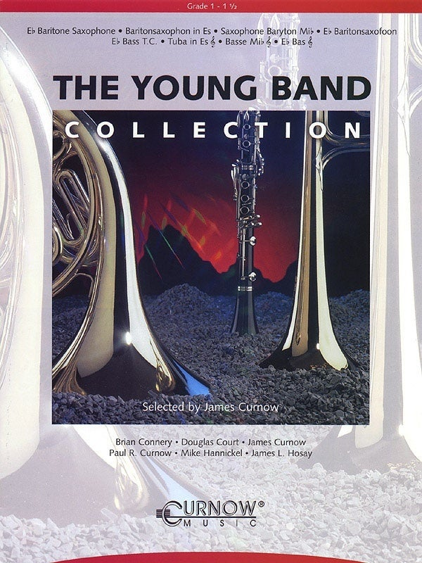 Young Band Collection Tuba (Part)