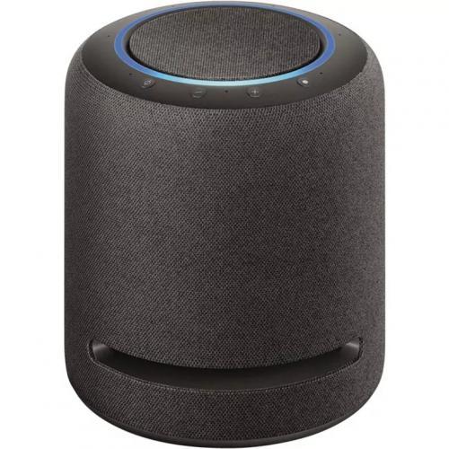 Amazon Echo Studio High-Fidelity 3D Audio Smart Speaker with Alexa