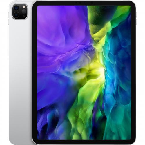 """Apple iPad Pro 11"""" 2nd Gen. (2020) - 1TB WiFi - Silver"""