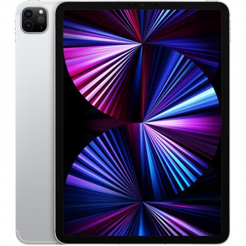 "Apple iPad Pro 11"" (3rd Gen) Apple M1 Chip - 512GB Cellular + WiFi - Silver"