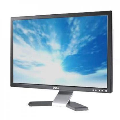 """Dell Professional P2210 LCD Monitor (A Grade OFF-LEASE) 22"""" 1680 x 1050, Inputs VGA & DVI - Reconditioned by PBTech, 3 Months Warranty"""