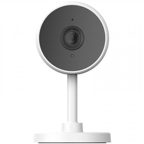Lenovo K1 Smart Indoor Wi-Fi Camera, 1080p, 2-Way Audio