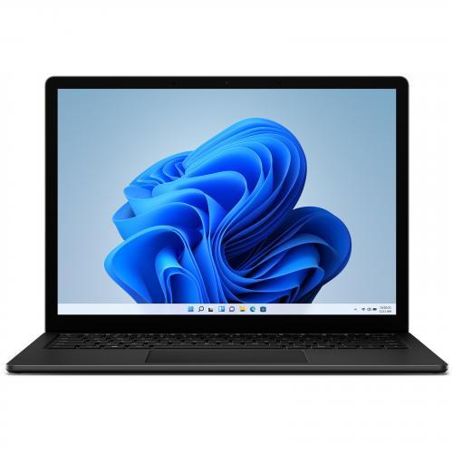 "Microsoft Surface Laptop 4 - 13.5"" Intel Core 11th Gen. i5 / 16GB / 512GB / Windows 10 Home - Black"