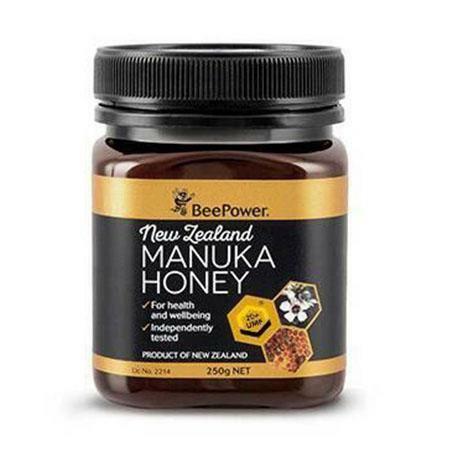 BP UMF® 5+ Manuka Honey (MG83) NZ 250g