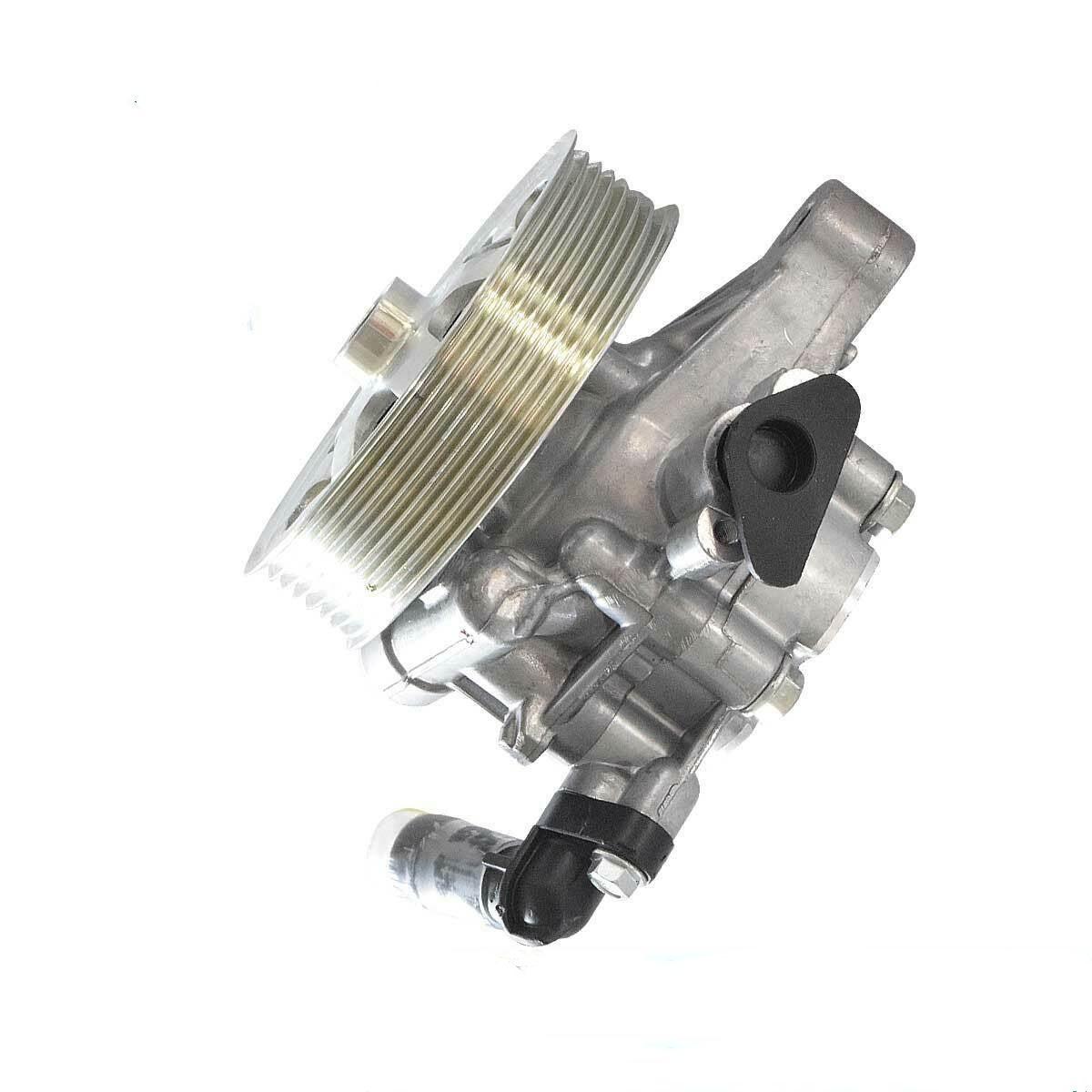 Power Steering Pump Fit For Honda Accord CP2 CS1 2.4L Petrol K24Z2 K24Z3 2008-2012