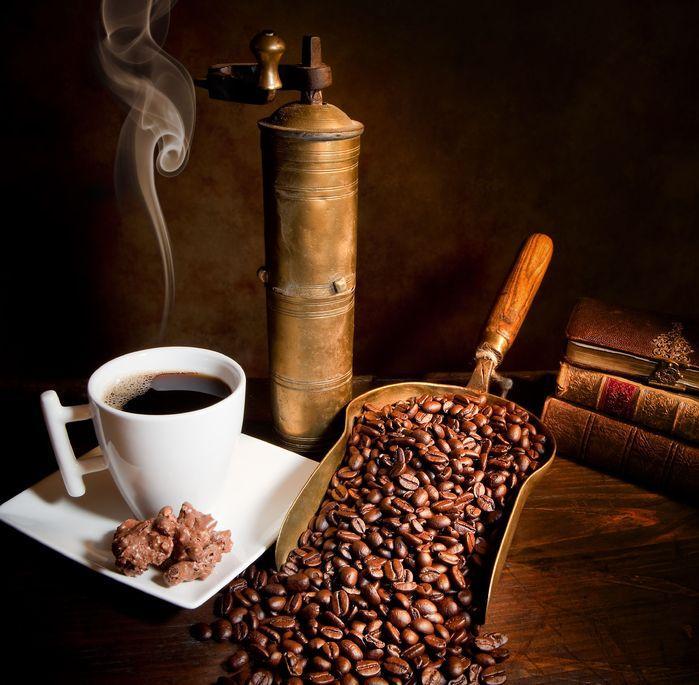 Classic Medium Roast Coffee (Guatemalan Blend)