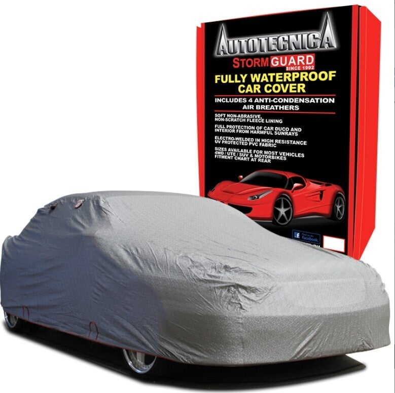 Autotecnica Stormguard Car Cover for BMW M3 M4 F30 F34 435i Sedan Coupe Convertible