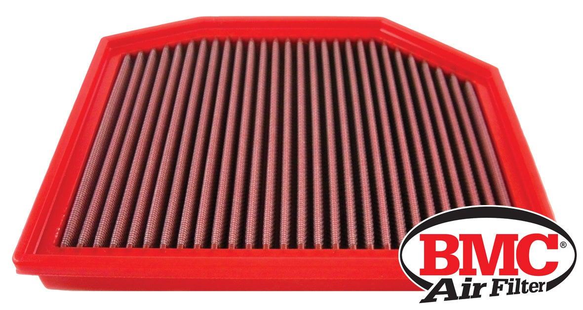 BMC air filter for BMW X3 E83 2.0i 05 to