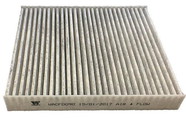 Cooper cabin filter for Mitsubishi Triton 2.4L 09/15-on MQ/MR Petrol 4Cyl 4G64